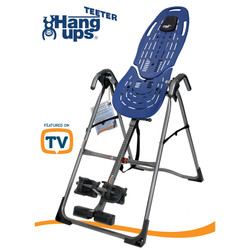 Teeter EP-560 and EP-560 Sport Inversion Tables