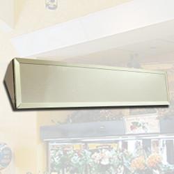 CeramiCircuit Ceiling Cove Radiant Electric Heat Units