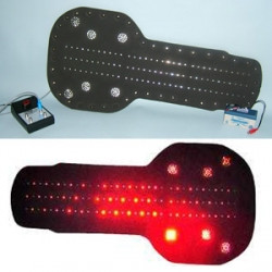 Pain-X Backlite 213 LED Back Therapy System