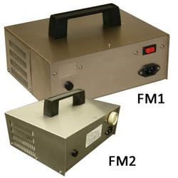 Jenesco Models FM-1 and FM-2 Ozone Air Purifiers