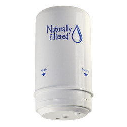 Replacement Filter for Naturally Filtered Shower Head