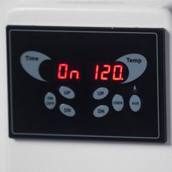 Digital Controls for FIR Sauna Kits
