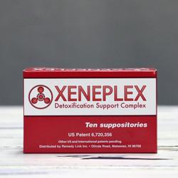 Xeneplex Detoxification Support Complex