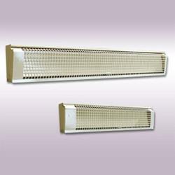 CeramiCircuit Baseboard Radiant Electric Heat Units