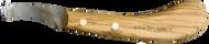 Double S Rhino Deluxe Hoof Knife (RH/LH)