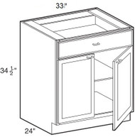 B33 Base Cabinet