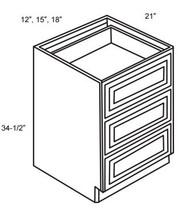 SVB1521 Drawer Base