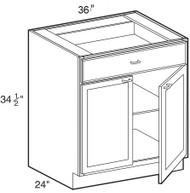 B36 Base Cabinet