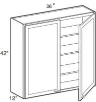 W3642 Wall Cabinet