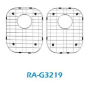 Stainless Steel Bottom grid for RA-3219