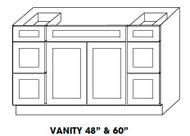 S6021B  Vanity