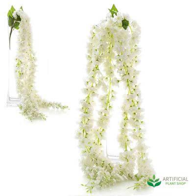 Hanging Blossom Garland 1.15m