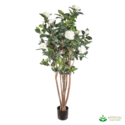 Artificial Camelia Tree 1.2m