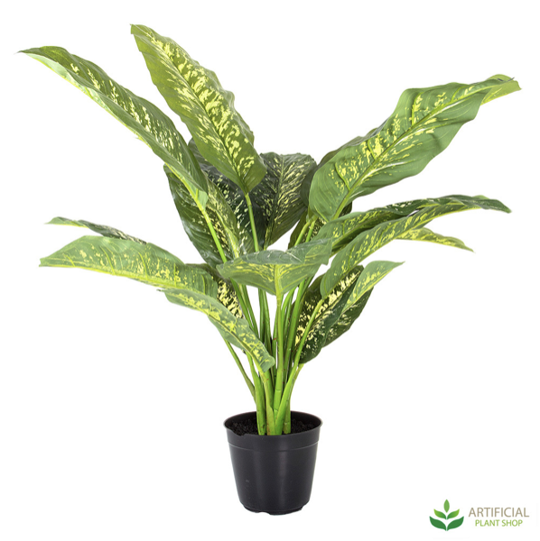 Artificial Cane Plant