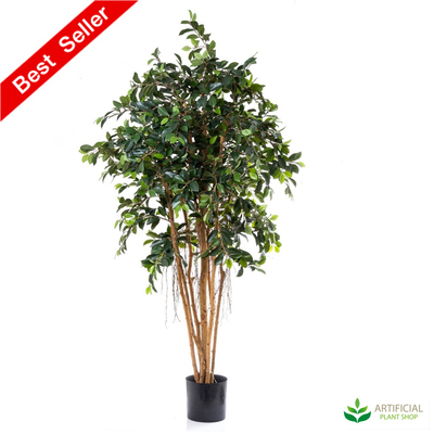 Artificial Ficus Tree 1.8m