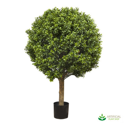 Boxwood Ball Topiary 75cm