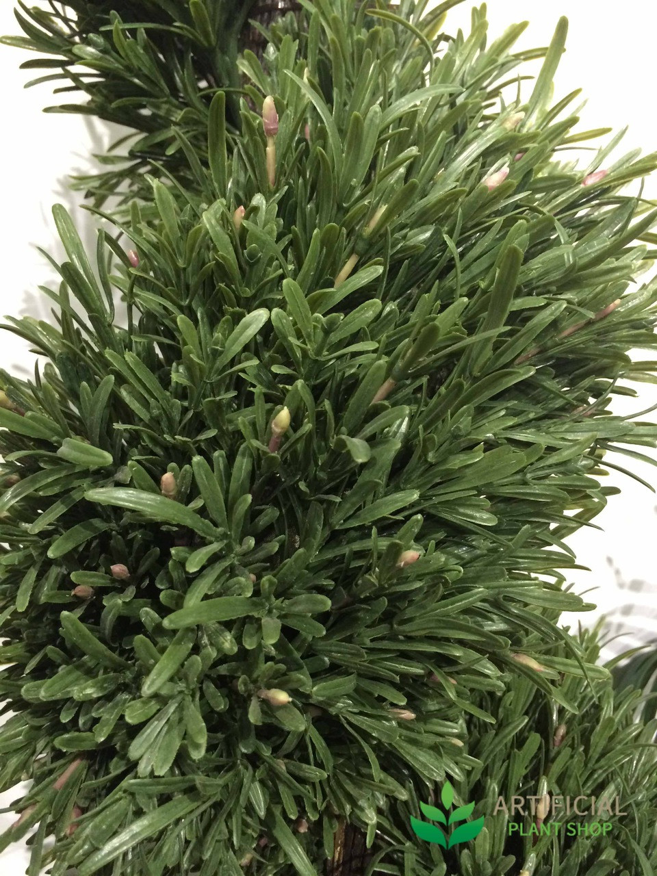 Artificial rosemary leaves