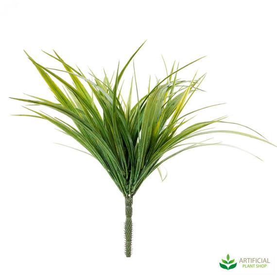Artificial Grass Plant 34cm