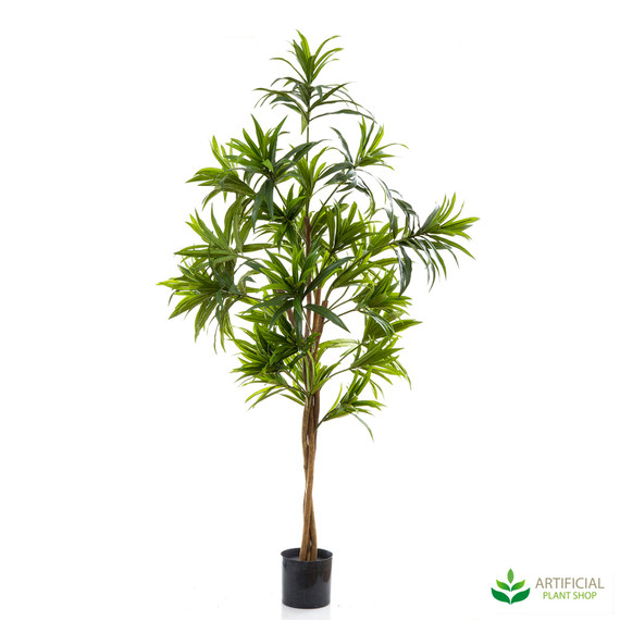 Artificial Dracaena Tree 1.3m