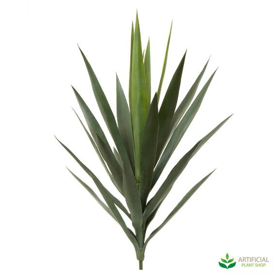 Artificial Yucca head 64cm