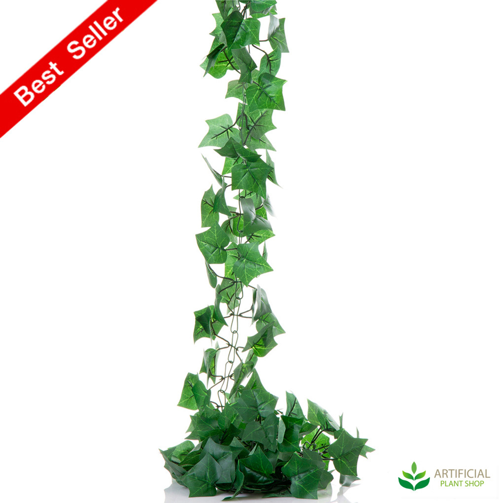 Artificial Ivy Garland on a Roll