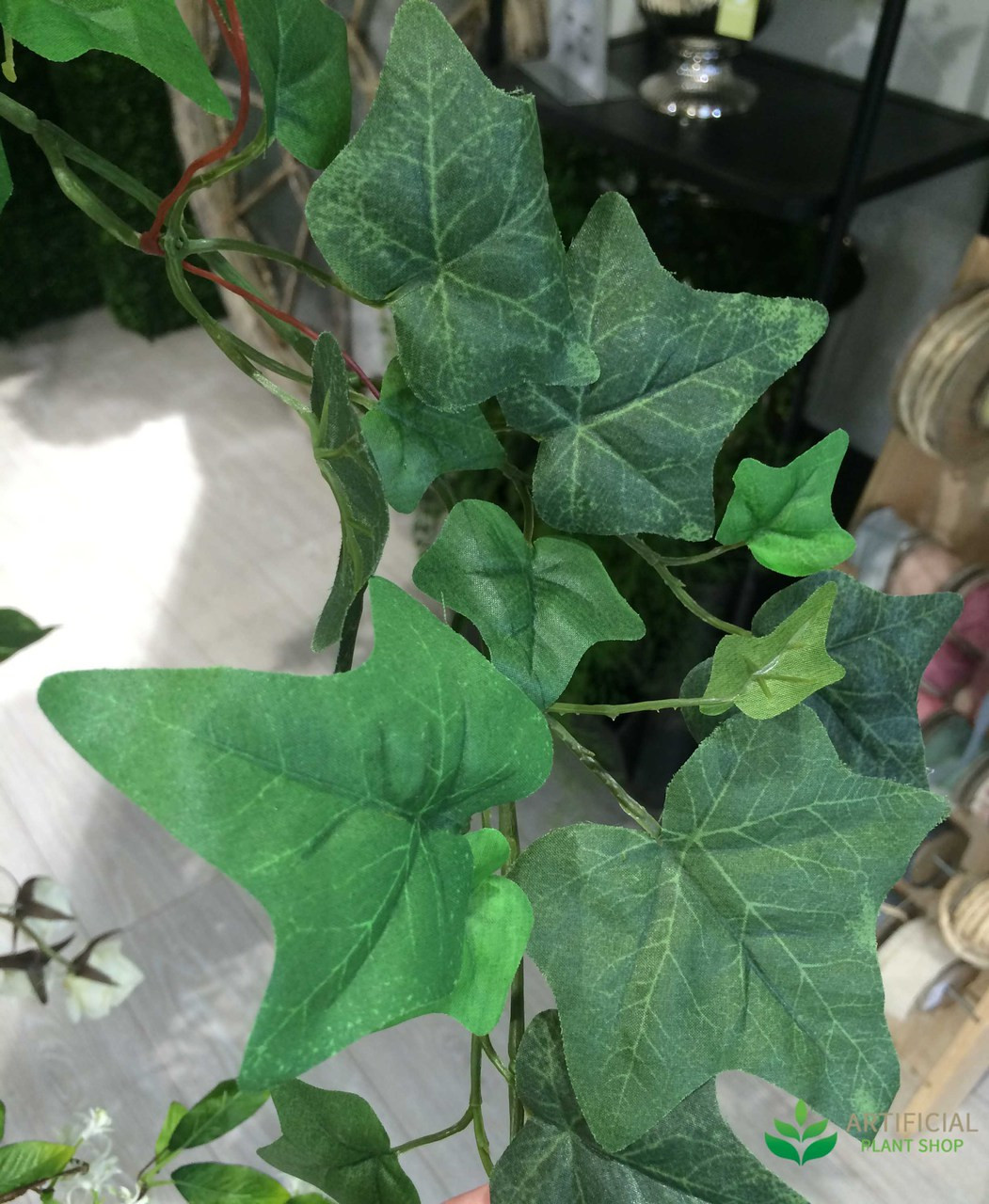 Artificial Ivy Garland Leaves