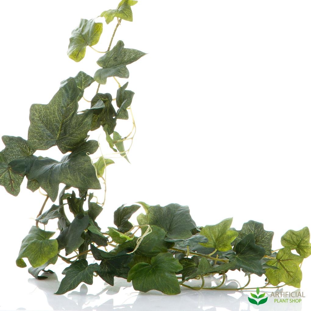 faux ivy garland