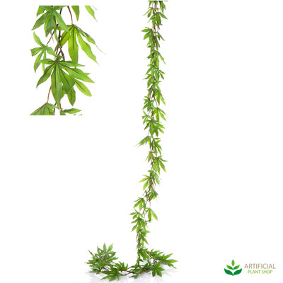 Maple Garland 85cm (pack of 6)