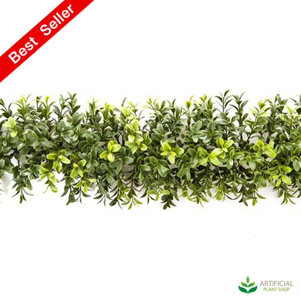 Artificial Boxwood Vine 1.8m