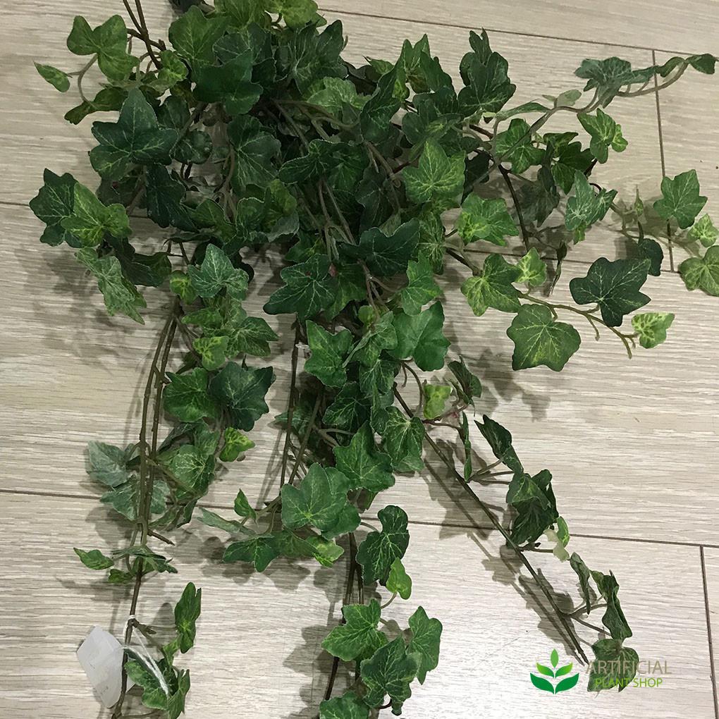 Artificial Ivy Leaf Bush