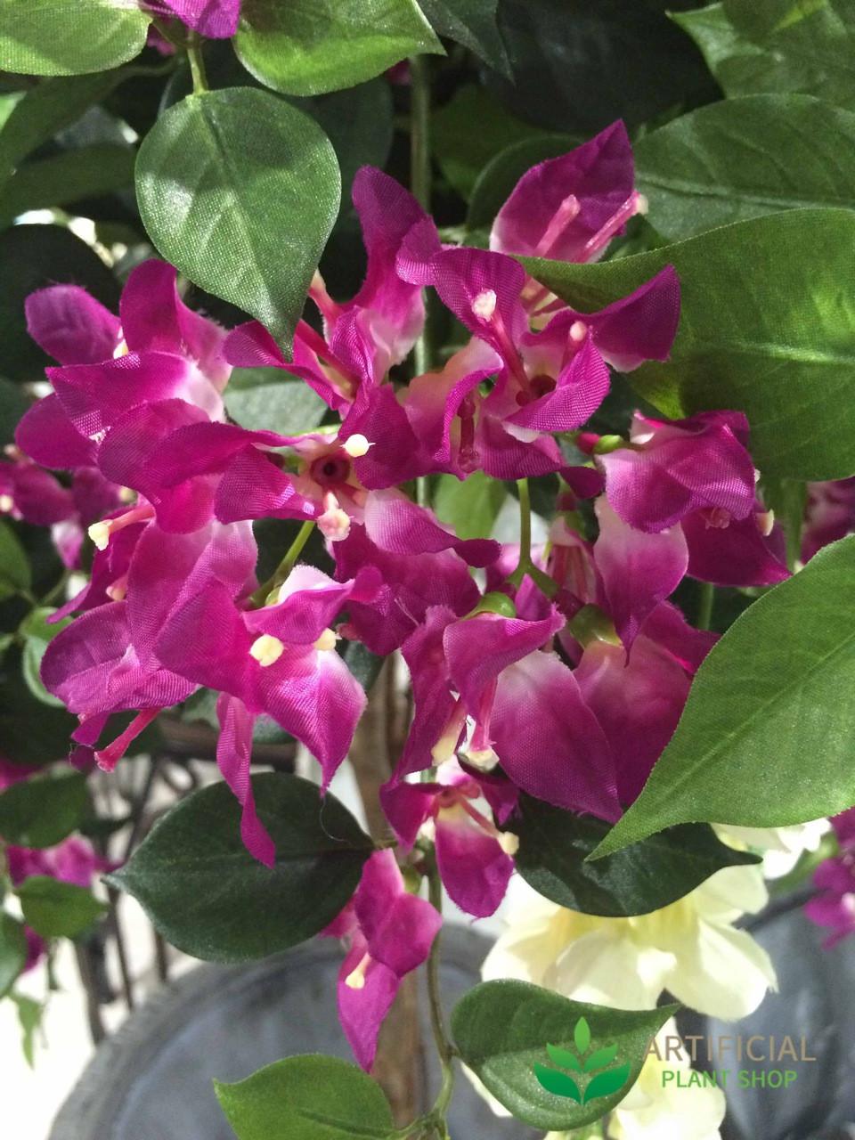 Artificial Bougainvillea flowers