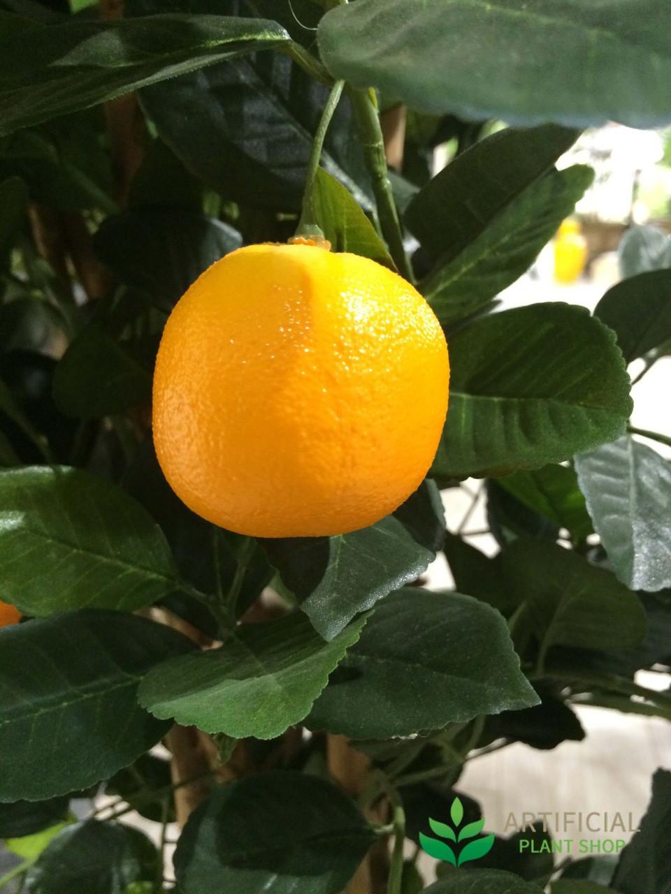 Fake Orange