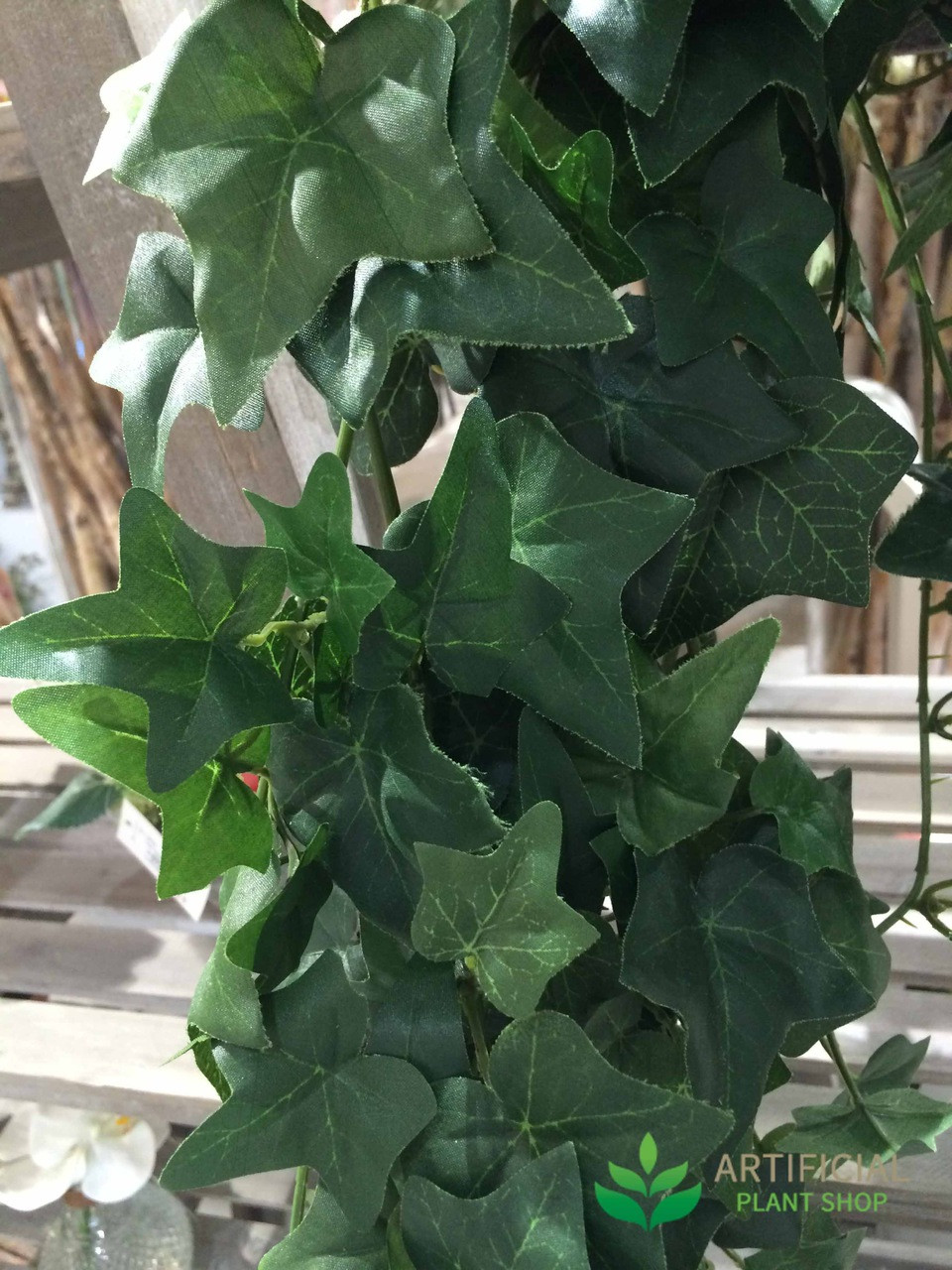 Artificial hanging ivy Leaves