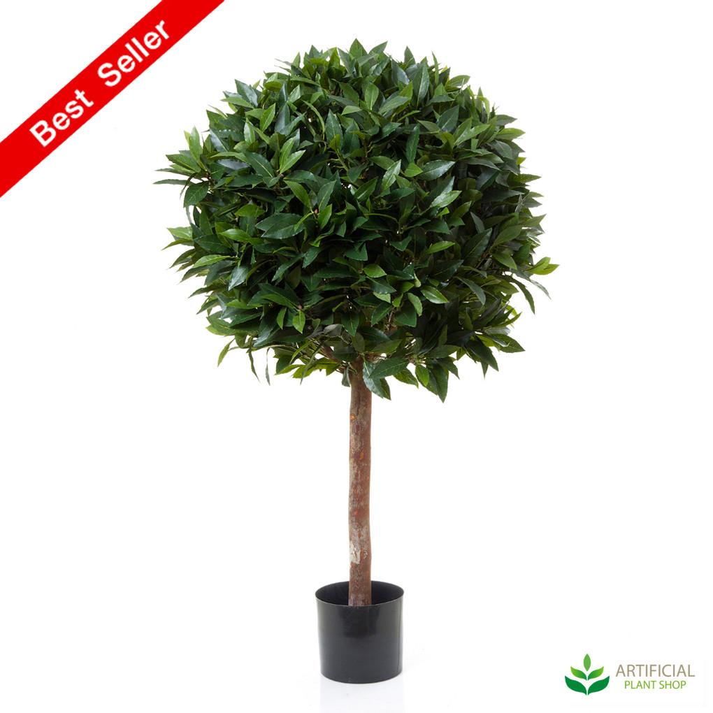 Laurel Ball Tree 1.1m