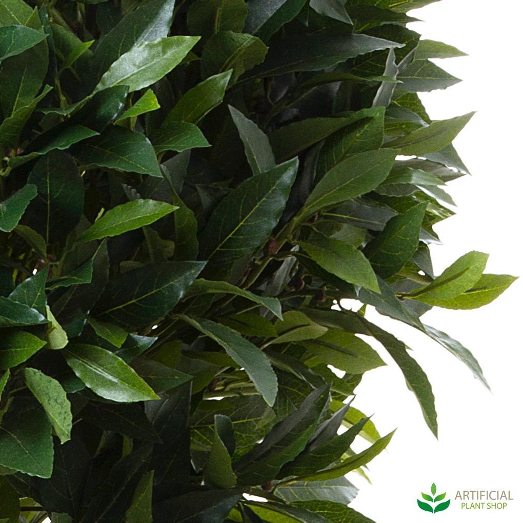 faux Laurel leaves