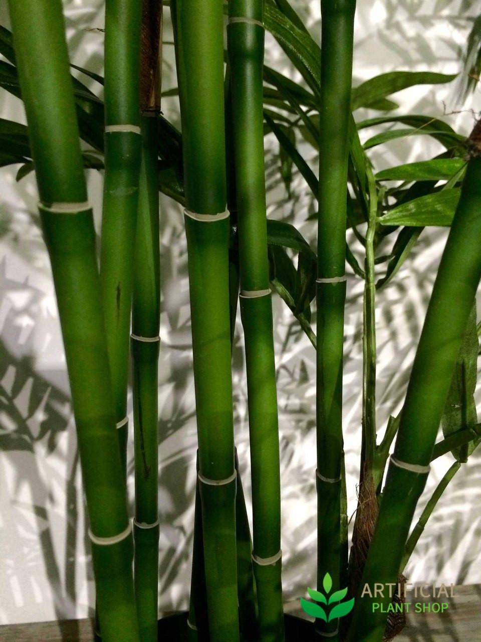 Artificial Parlour Palm Stems