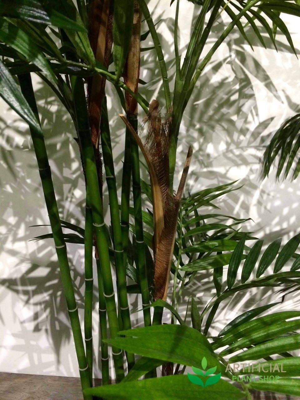 Artificial Parlour Palm trunks