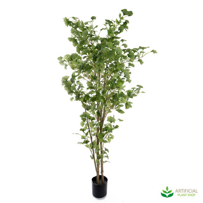 Artificial Ginko Tree 1.8m