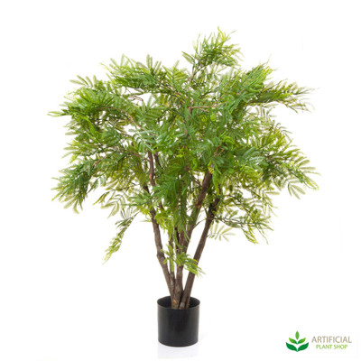 Silk Leaf Tree 90cm