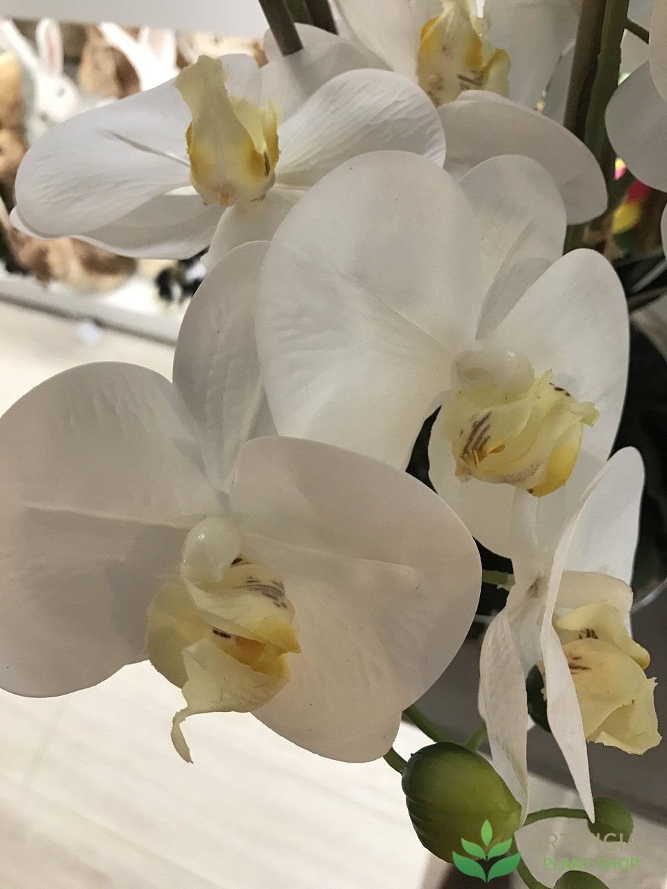 Artificial Orchid Flowers