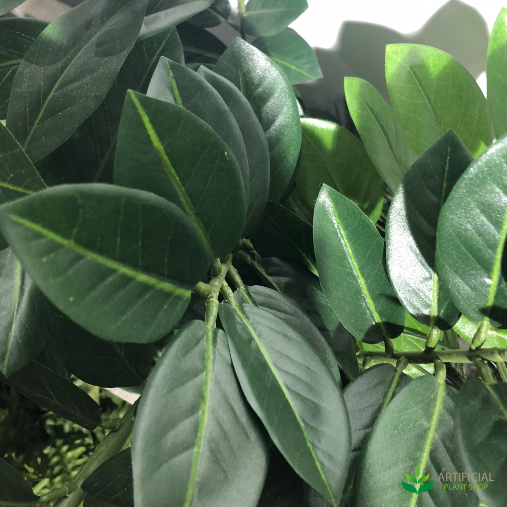 Artificial Smargago Plant Leaves
