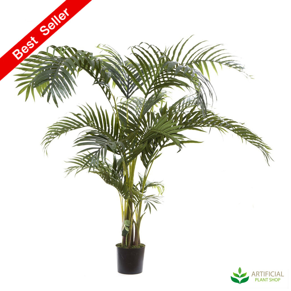 Artificial Kentia Palm Tree 1.3m