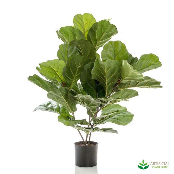 Artificial Fiddle Leaf Fig Tree 65m