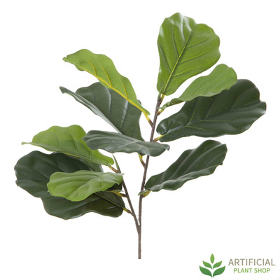 Fiddle Leaf Branch 64cm