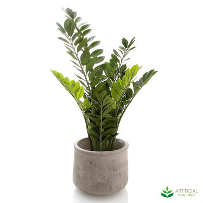 Artificial Smargago Plant potted 1.1m