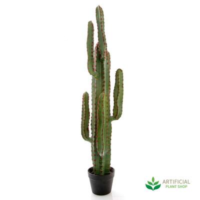 Artificial Desert Cactus 1.15m
