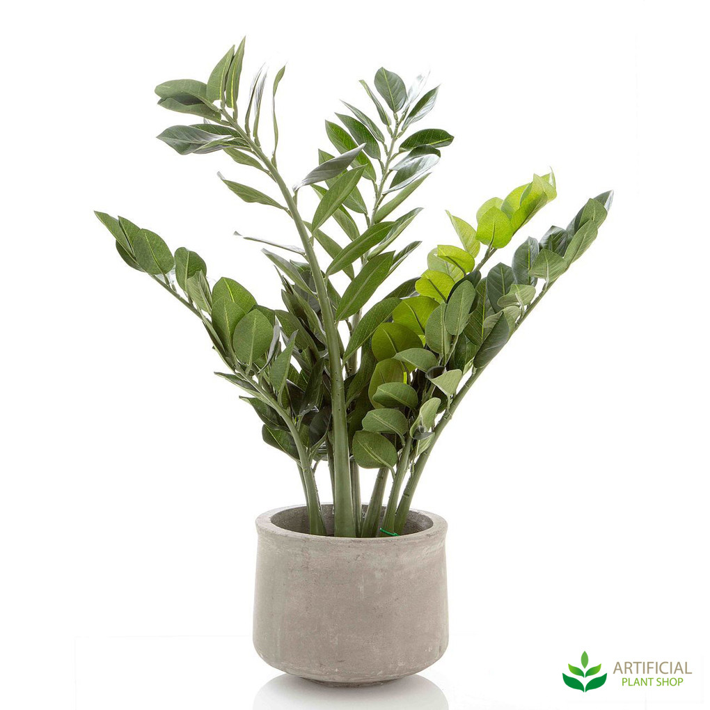 artificial smargago plant 60cm