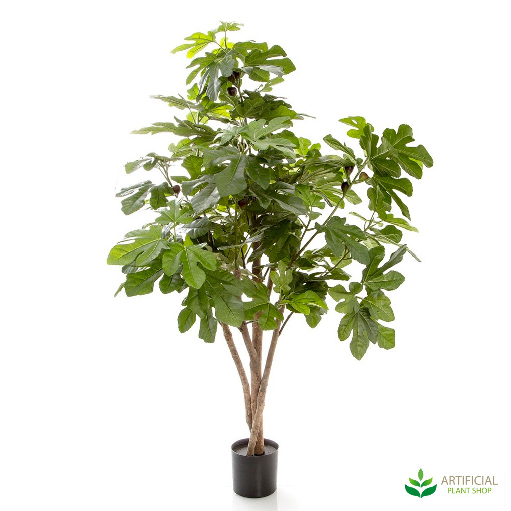 artificial fig tree 1.2m