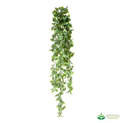 Hanging Leaf Garland 1m (pack of 6)