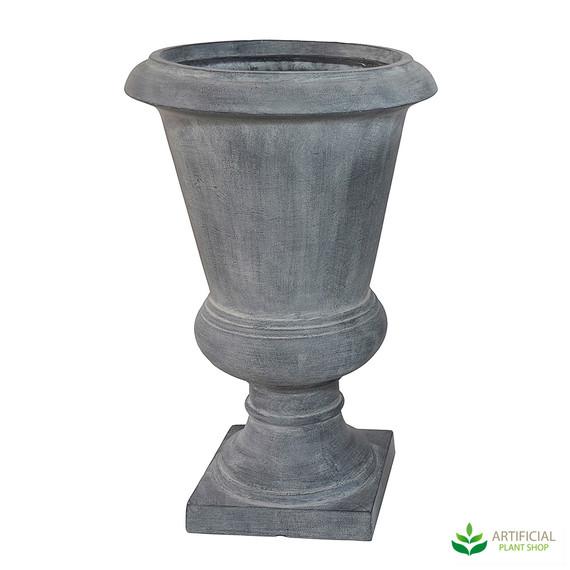 Athens urn planter pot